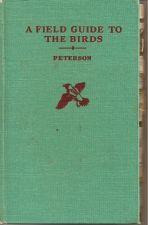 Petersen Field Guide to the Birds, 1963