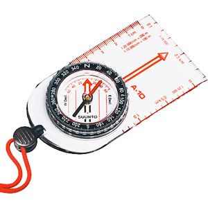 Suunto Compass (from Suunto Watches)