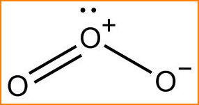Ozone Structural Formula Don't Breathe | Outs...