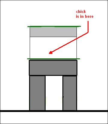 Nestbox looks like this if it stood alone (diagram by Kate St. John)