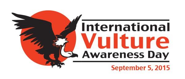 International Vulture Awareness Day, 2015 logo