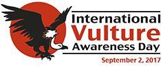 Logo of International Vulture Awareness Day 2017