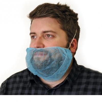 Beard snood sold by Creeds, UK (image from Creeds UK)
